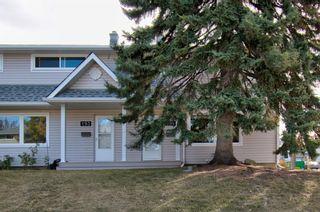 Main Photo: 194 4525 31 Street SW in Calgary: Rutland Park Row/Townhouse for sale : MLS®# A1153332