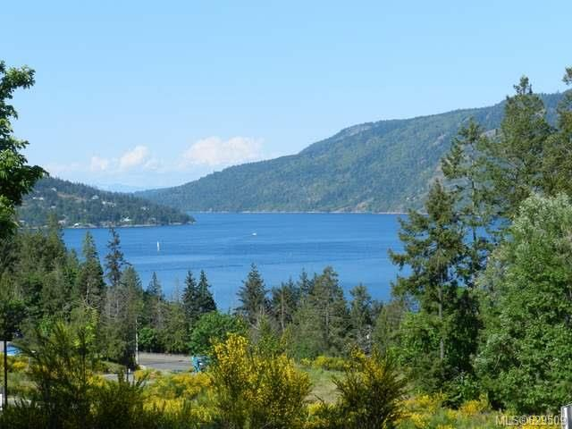 Main Photo: SL 20 1060 SHORE PINE Close in DUNCAN: 109 Land for sale (Zone 3 - Duncan)  : MLS®# 629509