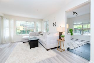 "Photo 7: 107 2966 SILVER SPRINGS Boulevard in Coquitlam: Westwood Plateau Condo for sale in ""Tamarisk"" : MLS®# R2571485"