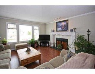 "Photo 4: 12530 223RD Street in Maple_Ridge: West Central House for sale in ""DAVISON SUBDIVISION"" (Maple Ridge)  : MLS®# V762229"