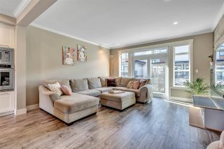 """Photo 10: 89 16488 64 Avenue in Surrey: Cloverdale BC Townhouse for sale in """"Harvest at Bose Farm"""" (Cloverdale)  : MLS®# R2537082"""
