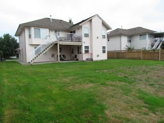 Photo 15: 34744 6TH AVE in ABBOTSFORD: Poplar Condo for rent (Abbotsford)