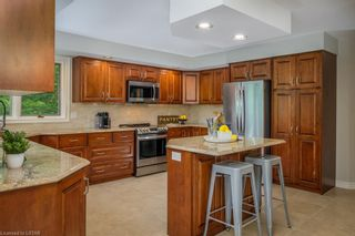 Photo 9: 14 CAMROSE Court in London: South B Residential for sale (South)  : MLS®# 40174073