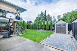 Photo 4: 23027 CLIFF Avenue in Maple Ridge: East Central House for sale : MLS®# R2619476