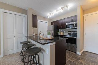 Photo 19: 409 25 Element Drive NW: St. Albert Condo for sale : MLS®# E4246558