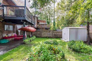 Photo 19: 561 RIVERSIDE DRIVE in North Vancouver: Seymour NV House for sale : MLS®# R2212745