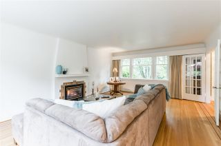 Photo 8: 5718 ALMA Street in Vancouver: Southlands House for sale (Vancouver West)  : MLS®# R2548089