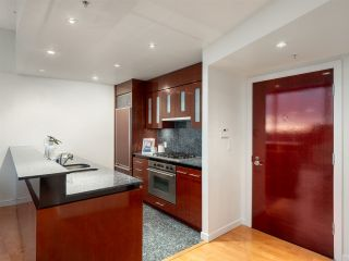 "Photo 5: 3106 938 NELSON Street in Vancouver: Downtown VW Condo for sale in ""ONE WALL CENTRE"" (Vancouver West)  : MLS®# R2313633"