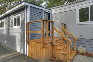 Photo 2: 35A 2500 Florence Lake Rd in Langford: La Florence Lake Manufactured Home for sale : MLS®# 842497