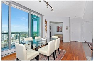 Photo 7: 3304 433 11 Avenue SE in Calgary: Beltline Apartment for sale : MLS®# A1139540