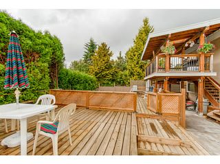 "Photo 18: 3531 CHRISDALE Avenue in Burnaby: Government Road House for sale in ""GOVERNMENT ROAD AREA"" (Burnaby North)  : MLS®# V1126774"