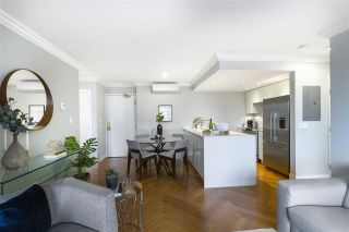"""Photo 4: 1208 1060 ALBERNI Street in Vancouver: West End VW Condo for sale in """"The Carlyle"""" (Vancouver West)  : MLS®# R2576402"""