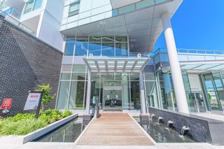 """Photo 2: 1002 5508 HOLLYBRIDGE Way in Richmond: Brighouse Condo for sale in """"RIVER PARK PLACE 3"""" : MLS®# R2622316"""
