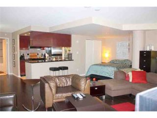 "Photo 5: 190 COOPER'S MEWS BB in Vancouver: False Creek North Condo for sale in ""QUAY WEST"" (Vancouver West)  : MLS®# V881995"
