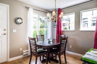 Photo 7: 19 23575 119 Avenue in Maple Ridge: Cottonwood MR Townhouse for sale : MLS®# R2175349