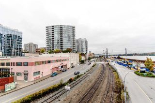 """Photo 17: 610 14 BEGBIE Street in New Westminster: Quay Condo for sale in """"INTERURBAN"""" : MLS®# R2412089"""