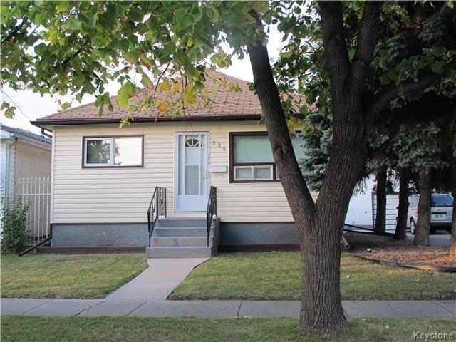 Main Photo:  in Winnipeg: East Kildonan Residential for sale (3D)  : MLS®# 1723840