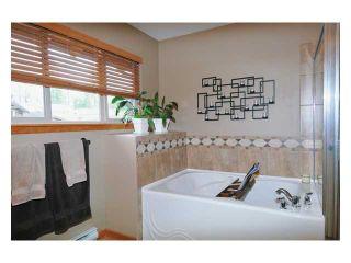 "Photo 7: 52 24185 106B Avenue in Maple Ridge: Albion Townhouse for sale in ""TRAILS EDGE"" : MLS®# V852572"