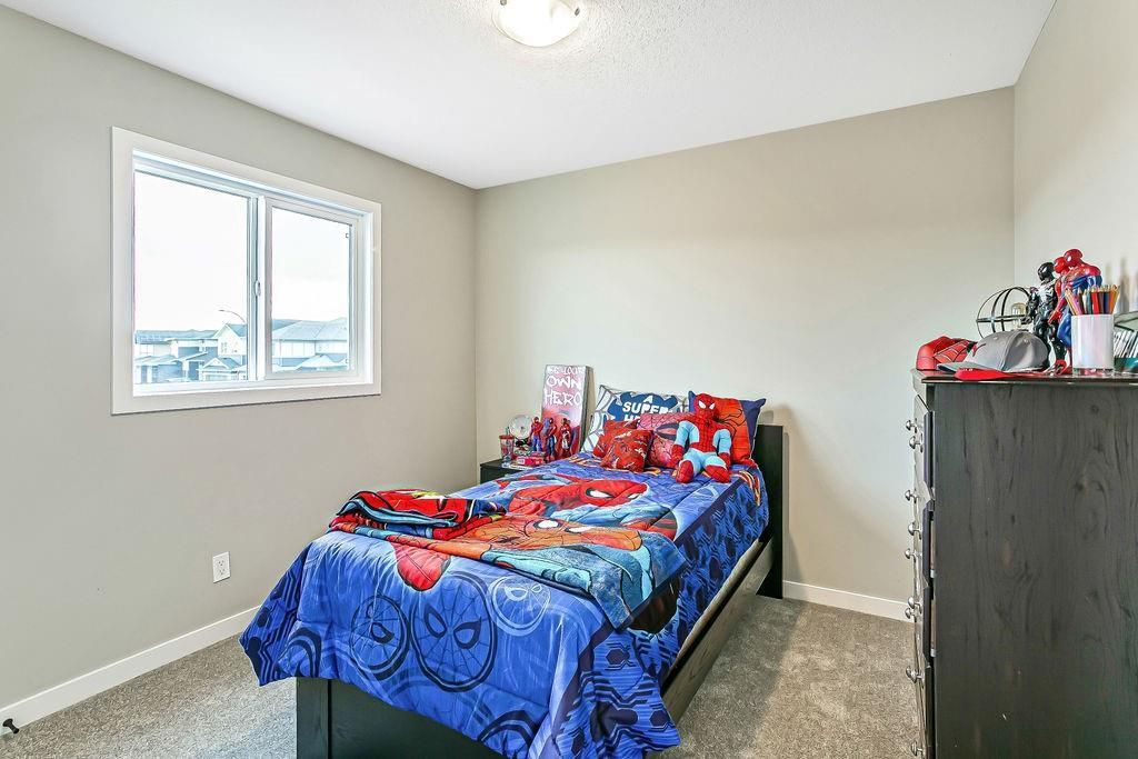 Photo 21: Photos: 67 COOPERSFIELD Park SW: Airdrie Detached for sale : MLS®# A1056811