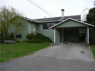 "Photo 1: 1370 53A Street in Tsawwassen: Cliff Drive House for sale in ""TSAWWASSEN HEIGHTS"" : MLS®# V869720"