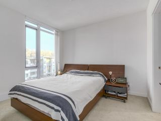 """Photo 8: 402 3162 RIVERWALK Avenue in Vancouver: Champlain Heights Condo for sale in """"SHORELINE"""" (Vancouver East)  : MLS®# R2220256"""