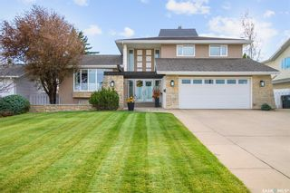 Photo 35: 216 Battleford Trail in Swift Current: Trail Residential for sale : MLS®# SK860621