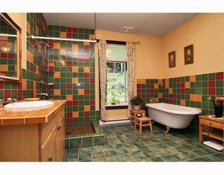 Photo 7: 11630 284TH Street in Maple Ridge: Whonnock House for sale : MLS®# V809162