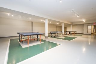 """Photo 20: 310 1150 KENSAL Place in Coquitlam: New Horizons Condo for sale in """"THOMAS HOUSE"""" : MLS®# R2297775"""
