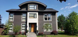 Photo 1: 2006 40 Avenue SW in Calgary: Altadore Semi Detached for sale : MLS®# C4282487