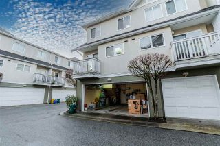 Photo 23: 48 7831 GARDEN CITY ROAD in Richmond: Brighouse South Townhouse for sale : MLS®# R2526383