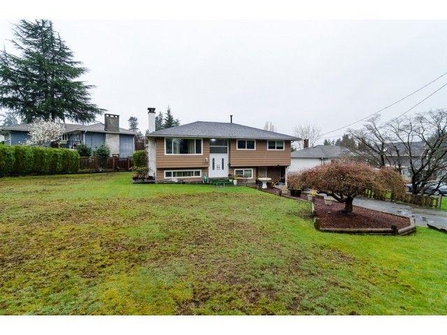 Main Photo: 11190 90TH Avenue in Delta: Annieville House for sale (N. Delta)  : MLS®# F1436184