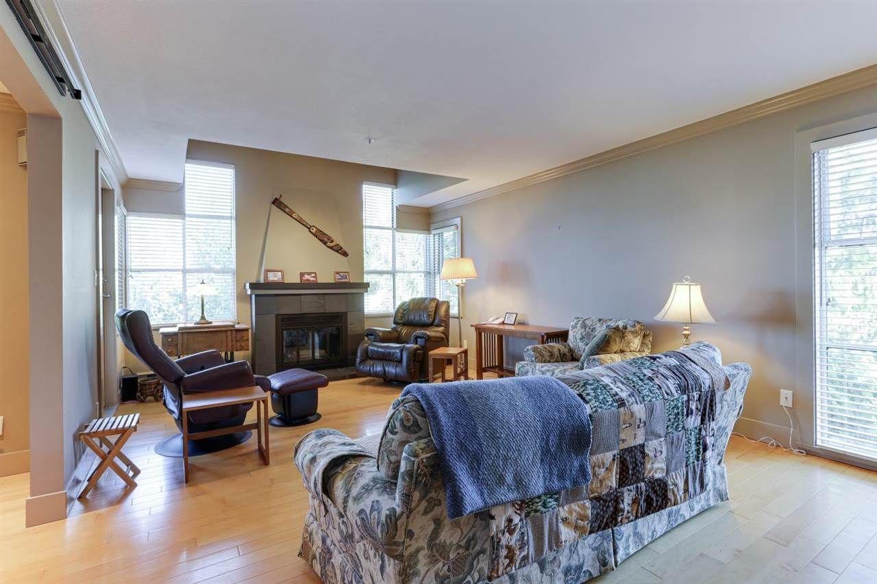 "Photo 10: Photos: 401 5550 14B Avenue in Delta: Cliff Drive Condo for sale in ""HIGHLAND TERRACE"" (Tsawwassen)  : MLS®# R2584909"