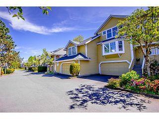 Photo 2: # 65 1140 FALCON DR in Coquitlam: Eagle Ridge CQ Condo for sale : MLS®# V1122237