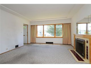 """Photo 3: 2381 E GEORGIA Street in Vancouver: Hastings House for sale in """"GRANDVIEW"""" (Vancouver East)  : MLS®# V1017795"""