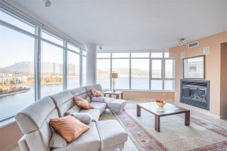 """Photo 17: 2101 1233 W CORDOVA Street in Vancouver: Coal Harbour Condo for sale in """"CARINA"""" (Vancouver West)  : MLS®# R2523119"""