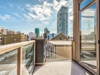 Photo 42: 406 1029 15 Avenue SW in Calgary: Beltline Apartment for sale : MLS®# A1086341