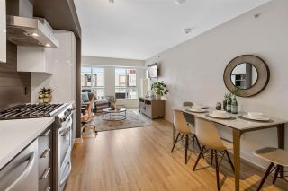 """Photo 4: 513 2888 E 2ND Avenue in Vancouver: Renfrew VE Condo for sale in """"SESAME"""" (Vancouver East)  : MLS®# R2558241"""
