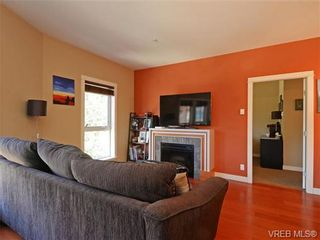 Photo 3: 308 101 Nursery Hill Dr in VICTORIA: VR Six Mile Condo for sale (View Royal)  : MLS®# 740014