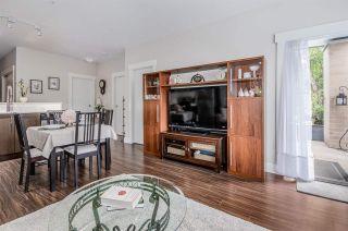 "Photo 3: 106 2351 KELLY Avenue in Port Coquitlam: Central Pt Coquitlam Condo for sale in ""LA VIA"" : MLS®# R2213225"