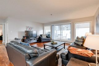 Photo 3: 104 11915 106 Avenue in Edmonton: Zone 08 Condo for sale : MLS®# E4241406
