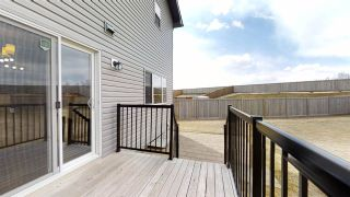 Photo 19: 3636 9 Street in Edmonton: Zone 30 House Half Duplex for sale : MLS®# E4240538