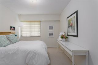 "Photo 11: 307 211 W 3RD Street in North Vancouver: Lower Lonsdale Condo for sale in ""Villa Aurora"" : MLS®# R2244439"