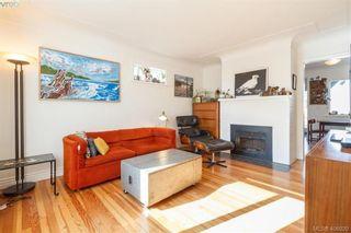 Photo 3: 1416 Denman St in VICTORIA: Vi Fernwood House for sale (Victoria)  : MLS®# 806894