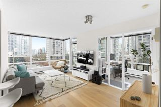 """Photo 11: 910 928 BEATTY Street in Vancouver: Yaletown Condo for sale in """"THE MAX"""" (Vancouver West)  : MLS®# R2541326"""