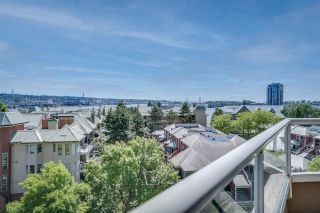 """Photo 25: 603 1045 QUAYSIDE Drive in New Westminster: Quay Condo for sale in """"QUAYSIDE TOWER 1"""" : MLS®# R2587686"""