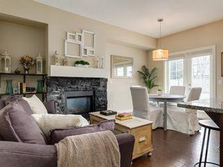Photo 4: 438 Quarry Villas SE in Calgary: Douglasdale/Glen Row/Townhouse for sale : MLS®# A1057271