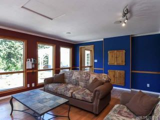 Photo 26: 5491 LANGLOIS ROAD in COURTENAY: CV Courtenay North House for sale (Comox Valley)  : MLS®# 703090