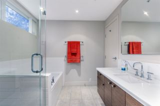 """Photo 16: 6022 CHANCELLOR Mews in Vancouver: University VW Townhouse for sale in """"Chancellor House"""" (Vancouver West)  : MLS®# R2069864"""