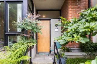 Photo 3: 290 E 11TH AVENUE in Vancouver: Mount Pleasant VE Townhouse for sale (Vancouver East)  : MLS®# R2478485