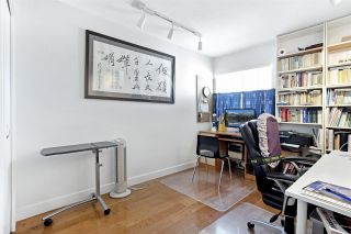 Photo 9: 3 3111 BECKMAN PLACE in Richmond: West Cambie Townhouse for sale : MLS®# R2482748
